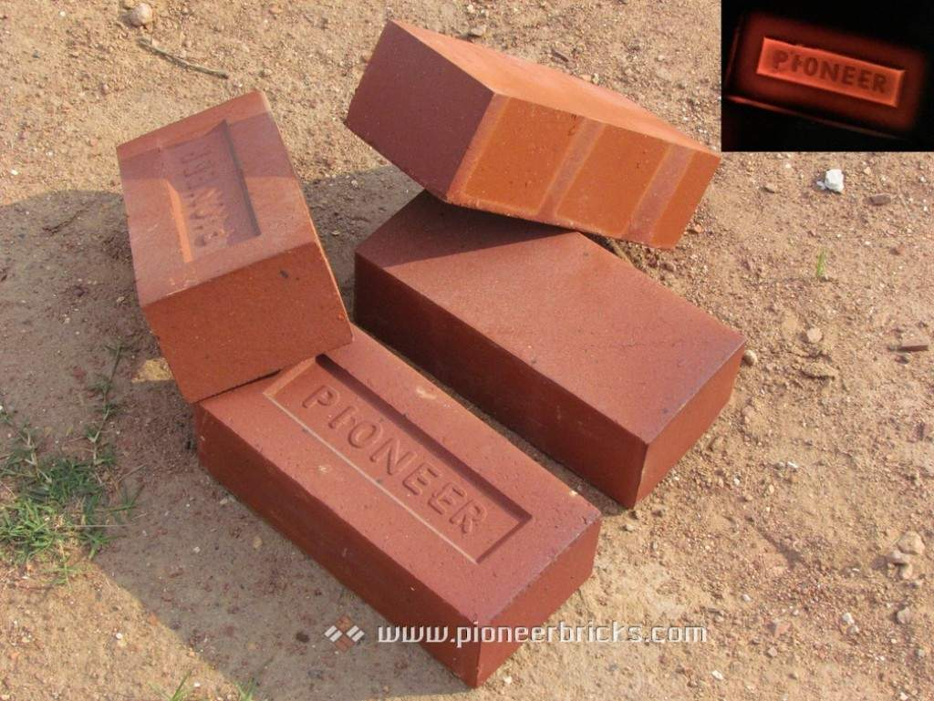 Machine Brick Terracotta Collection Wire Cut Bricks