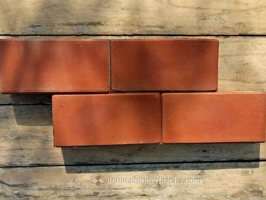 Clay Paver Manufacturers | Brick Cladding Tiles | Paver