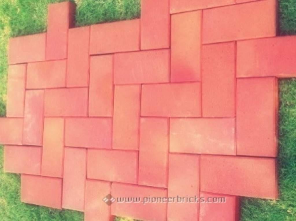Clay Paver Manufacturers Brick Cladding Tiles Paver